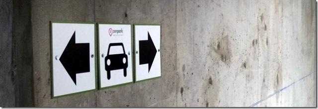zenpark parking partagé