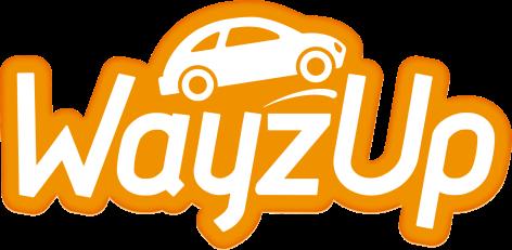 Wayz-Up logo